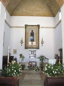 crotone capo colonna santuario di santa maria