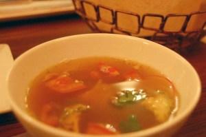natural remedy italian nonna winter cold chicken soup