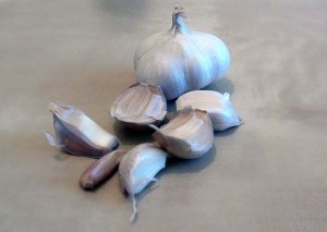 garlic natural remedy italian winter cold